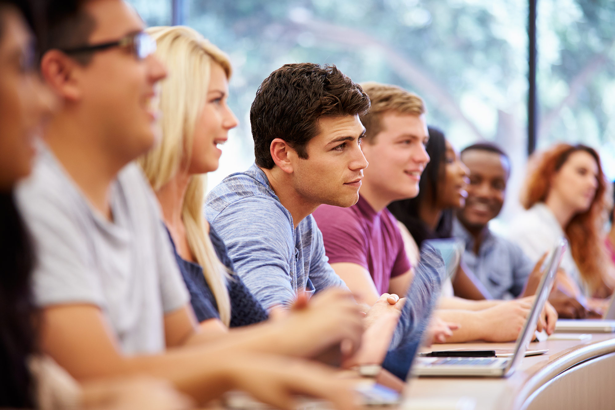 A Global MBA for the next generation of business leaders